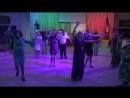 Танец родителей 11- классников Гимназии им.Подольских курсантов на выпускном вечере