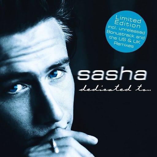 Саша альбом Dedicated To......