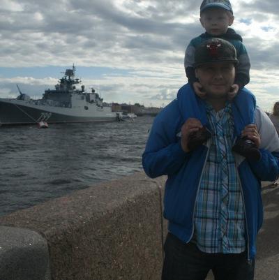 Женько Силяев