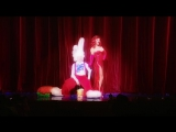Who Framed Roger Rabbit - Кролик Роджер - Evdokimov show theater ⁄BEST DRAG QUEEN SHOW from Russia
