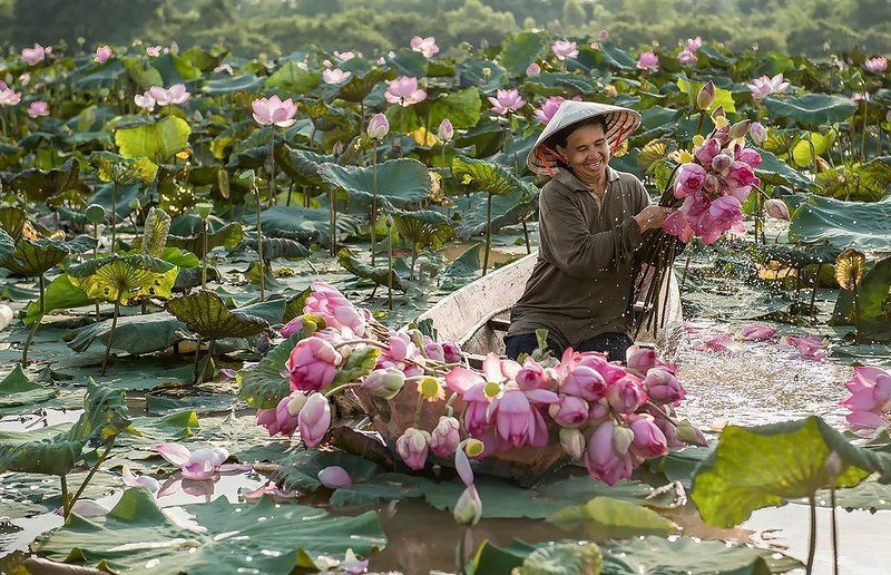 Таиланд глазами влюбленного азиата
