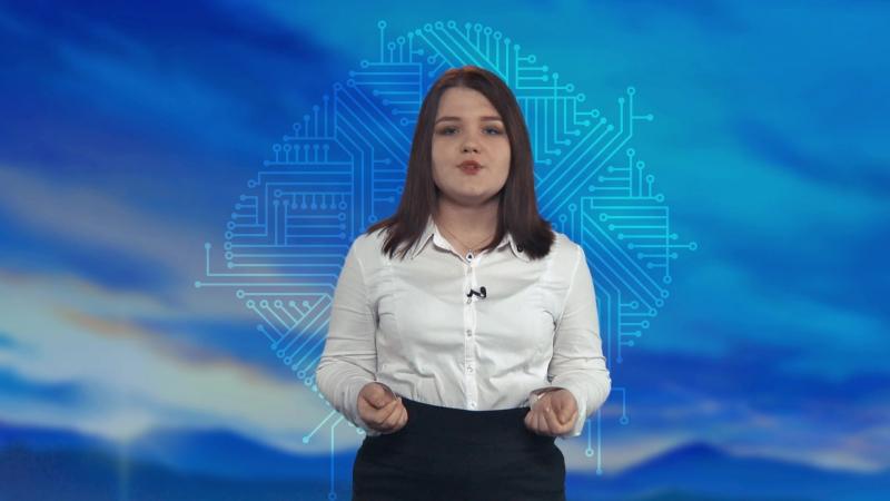 Кадровый резерв | Есения Морозова г. Тараз