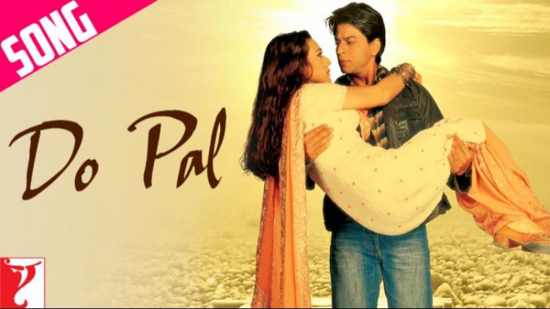 Клип Do Pal- из индийского фильма Вир и Зара