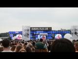 Europa Plus Live 2017 - Oceana