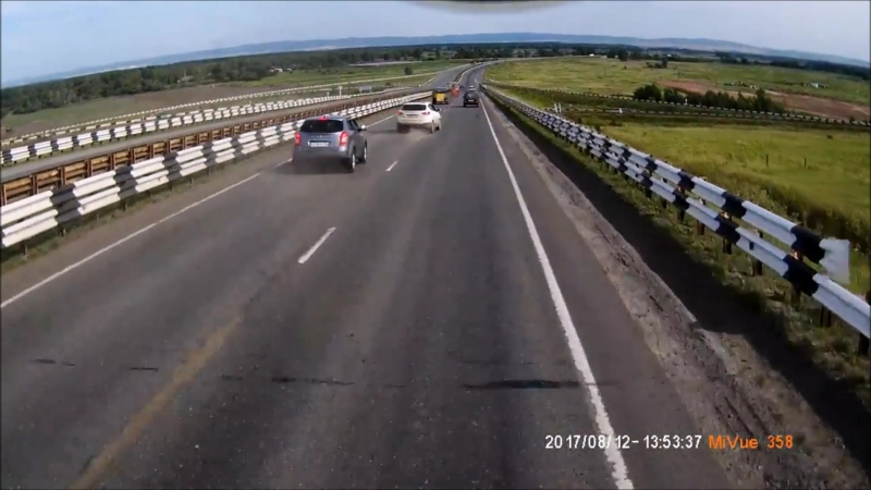 Игнорирование дорожных знаков.