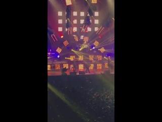 Концерт 25/17 в Stadium РЕН ТВ 20