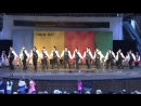 Hacettepe University Children and Youth Folk Dance Group, Turkey - XXXII IFM Lub