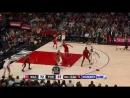 Портленд Трэйл Блэйзерс 92 106 Вашингтон Уизардс Обзор матча Баскетбол НБА 6 декабря