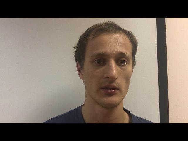 Отзыв 252 Скорочтение Суперпамять тренер Иван Чурсин 2х дневный тренинг в Самаре