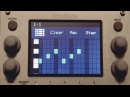 Introducing toolbox - Touch Screen Polyphonic Eurorack Sequencer