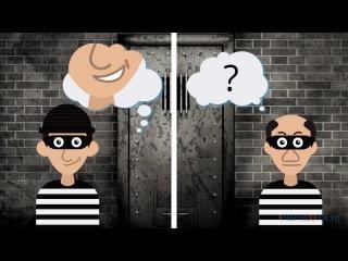 Рациональное поведение (часть 1). Дилемма заключённого. Парадокс шантажиста