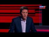 Отстранение России от ОИ-2018 Жуков у Соловьева 12.12.2017