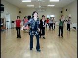 Seduced Line Dance