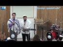 «ВАЕХИ» ~ «Иссахар-крепкий осел ~ Артур Давыдов. Община Маим зормим (Израиль)