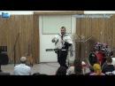 «ШМОТ» ~ «Войди в служение Богу» — В.Веренчик. ЕМО МАИМ ЗОРМИМ Израиль
