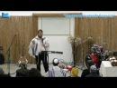 «ИТРО»~«Структура народа Божьего» ~ В.Веренчик. Община Маим зормим ( Израиль )
