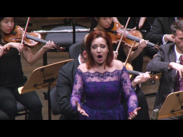 SIFOM 2016 Rossini, La Cenerentola