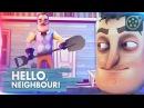 SFM Hello Neighbor Song DAGames