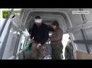 Состояние пленного военнослужащего ВСУ