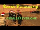 Стрела ✯ South Fellowship VS Батырёвской Братвы✯ 26