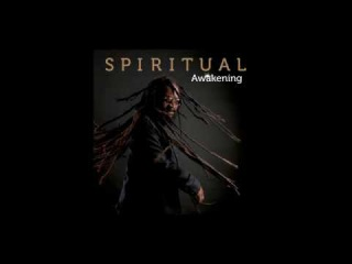 Spiritual - Stand Up To Rasta (Official Music Video)