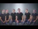 God Only Knows a cappella - Beach Boys Cover by Nicholas Wells