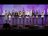 171203 — [ perfomance #ladiescode ] — V LIVE's Rookie Stage