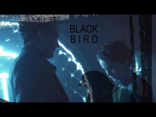 Oswald Martin / Blackbird / [4x10]