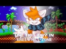 One hot day in Green Hill Zone Animation