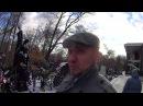 Как мы сходили на кладбище (ваганьковское)