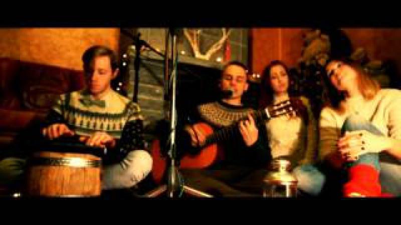 МАРЛИНЫ Reggae Christmas (Yellowman cover)