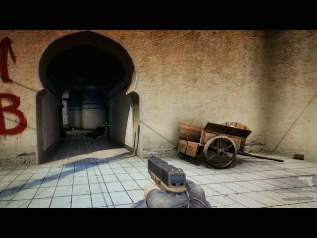 CS Global Offensive разрыв игры на 1080Ti