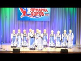 Народный хор русской песни Вишенье - Молитва России