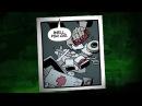 Невероятный Халк (2008) - От комикса к фильму