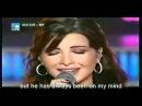 Nancy Ajram Fi Youm Wa Leila English Subtitles Very Rare Live في يوم وليلة