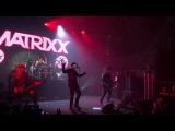 Глеб Самойлов &amp The Matrixx - Концерт в Санкт-Петербурге, Aurora Concert Hall