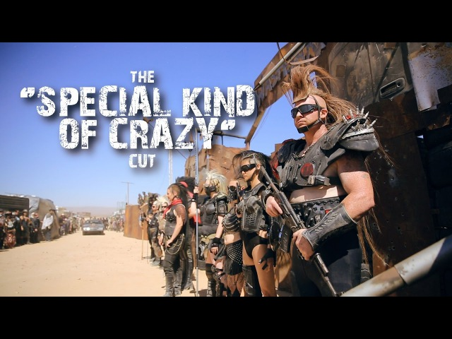 Wasteland Weekend 2016 Highlights Special Kind of Crazy - OFFICIAL