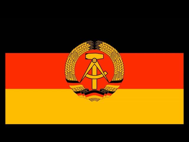 EAST GERMANY (EAR RAPE EDITION)