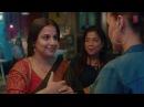 Tumhari Sulu Rafu Full Video Song Vidya Balan Bollywood Song 2017