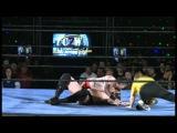 Sumerian Death Squad vs Ohio Is For Killers, tag team match, CZW Wrestlecon USA, 0412
