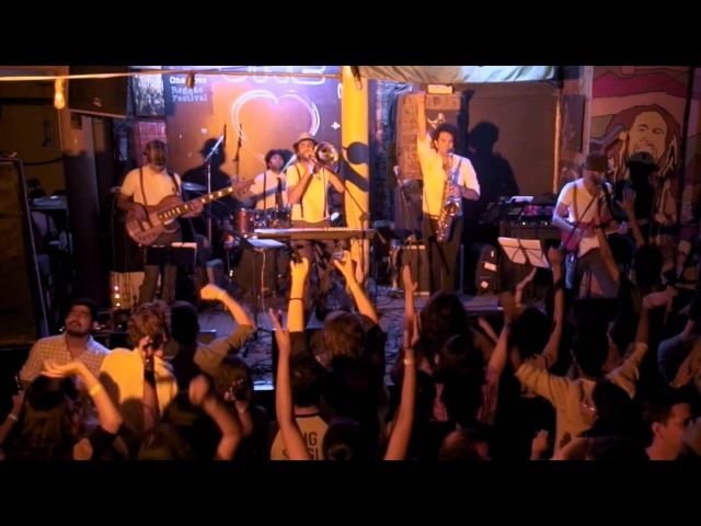 The Fanculos LIVE at High Spirits, Pune 15/04/16 -