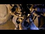 Alfa Romeo 147-156-GT Come smontare le sospensioni ammortizzatori anteriori (quadrilatero)