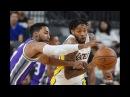 【NBA】LA Lakers vs Sacramento Kings - Full Game Highlights  November 22, 2017  2017-18 NBA Season