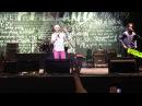 FTISLAND LIVE X IN ISTANBUL FTIs members speak Turkish