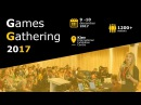 ReQ на Games Gathering 2017.