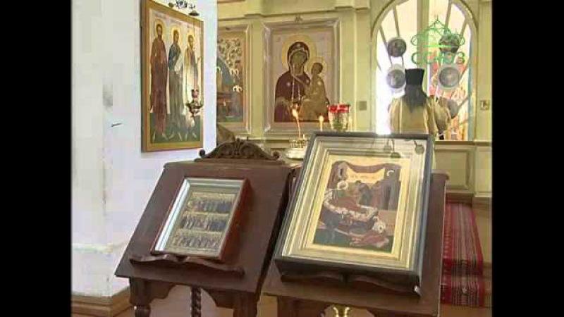 Неизведанное Православие. Выпуск от 10 мая. Двунадесятые праздники. Часть 2. Богородичные праздники