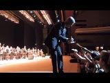 Alessandro Safina - En Aranjuez Con Tu Amor на бис +автограф-сессия №3