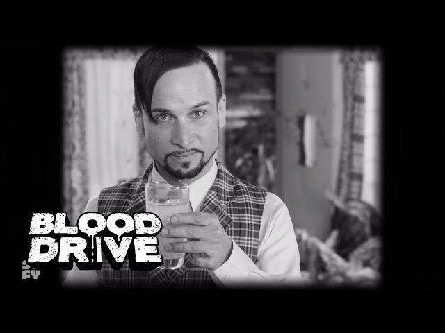 Кровавая гонка (Blood Drive) - 5 серия (Отрывок)