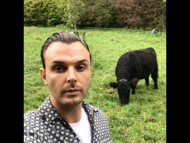 Instagram post by Theo Hutchcraft • Oct 4, 2017 at 9:49am UTC