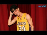 Aaron Carter and His Brother Nick Carters Baby News - YouTube